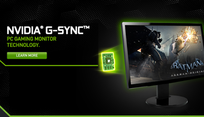 Is G-Sync Worth It? Best Adaptive Sync Technology Out There?