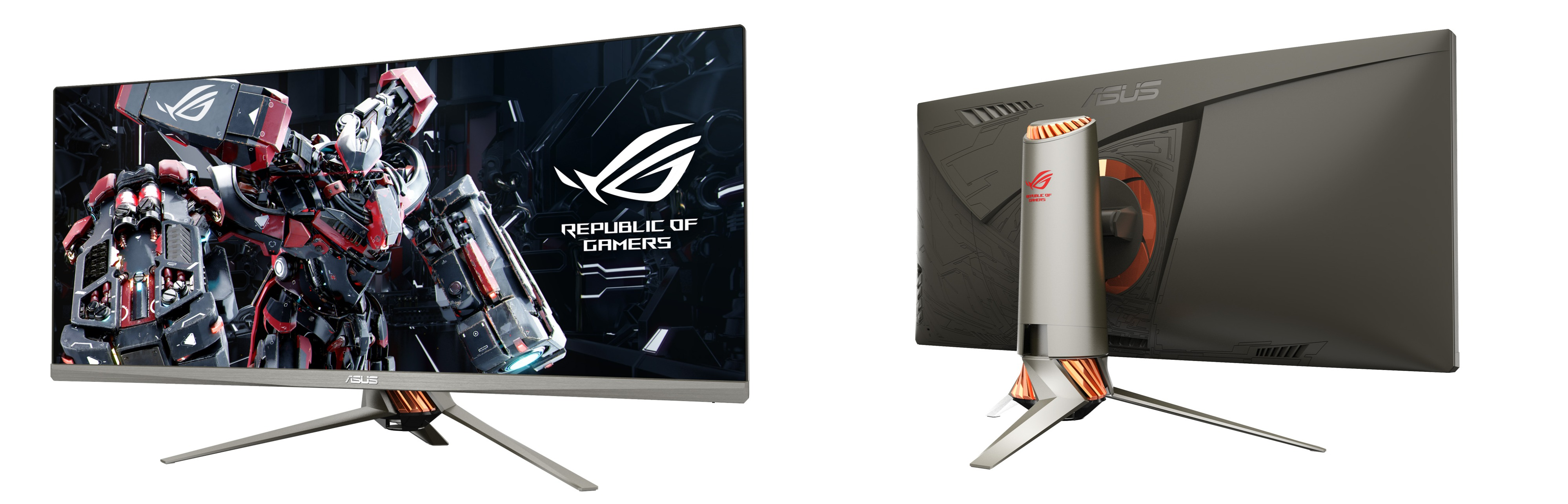 ASUS ROG Swift PG348Q Review: Don't BUY Before Reading This!