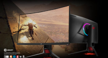 BenQ EX3501R Review: Best 100Hz Ultrawide HDR Monitor?
